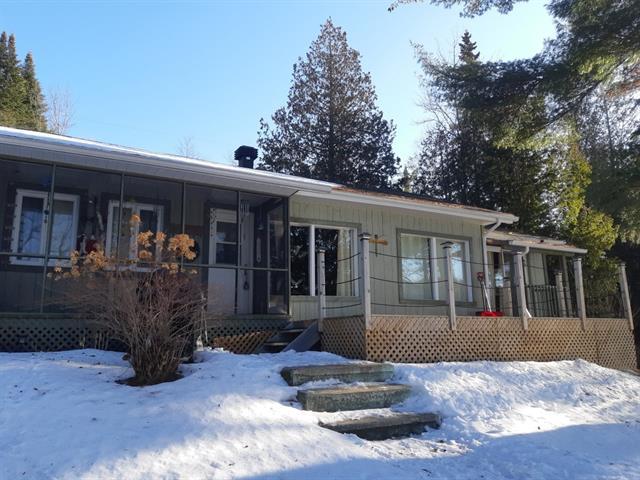 Maison à vendre à Sainte-Ursule, Mauricie, 6200, Chemin du Lac-Fleury, 23269011 - Centris.ca