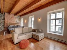 Loft / Studio for rent in Québec (La Cité-Limoilou), Capitale-Nationale, 51, Rue  Saint-Pierre, apt. 305, 22499659 - Centris.ca