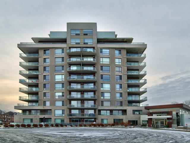 Condo à vendre à Laval (Fabreville), Laval, 1130, boulevard  Mattawa, app. 906, 14577477 - Centris.ca