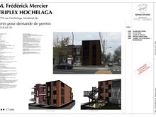 Quadruplex à vendre à Montréal (Mercier/Hochelaga-Maisonneuve), Montréal (Île), 8770 - 8780, Rue  Hochelaga, 10553987 - Centris.ca