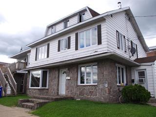 Quadruplex for sale in La Tuque, Mauricie, 413 - 415, Rue  Saint-François, 28434270 - Centris.ca