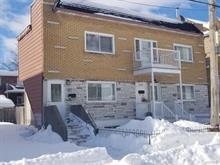 Triplex for sale in Montréal (Montréal-Nord), Montréal (Island), 10500 - 10506, Avenue de Rome, 15420966 - Centris.ca