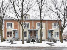 Condominium house for sale in Montréal (Mercier/Hochelaga-Maisonneuve), Montréal (Island), 4884, Rue  Joseph-A.-Rodier, 23976526 - Centris.ca