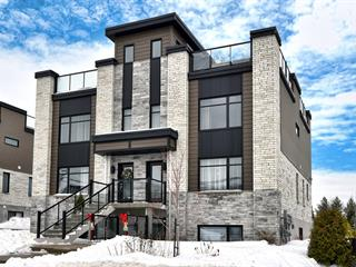 Condominium house for sale in Mascouche, Lanaudière, 2654, Rue des Fontaines, 16797900 - Centris.ca