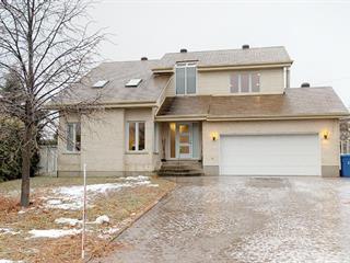 Maison à vendre à Boucherville, Montérégie, 212, Rue de Fontenelle, 12267996 - Centris.ca
