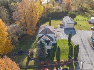 Maison à vendre à Cookshire-Eaton, Estrie, 100, Rue  Plaisance, 15051887 - Centris.ca