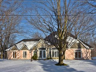 Maison à vendre à Lanoraie, Lanaudière, 123, Rue  Du Paul, 14543144 - Centris.ca