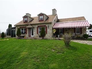 Fermette à vendre à Carignan, Montérégie, 4480, Chemin  Sainte-Thérèse, 13827699 - Centris.ca