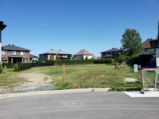 Lot for sale in Candiac, Montérégie, 33, Rue de Turin, 9338484 - Centris.ca