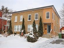 Duplex for sale in Sherbrooke (Les Nations), Estrie, 386 - 390, Rue de l'Ontario, 13454529 - Centris.ca