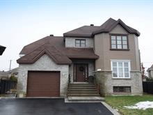 House for rent in Repentigny (Repentigny), Lanaudière, 1274, Rue des Appalaches, 16488713 - Centris.ca