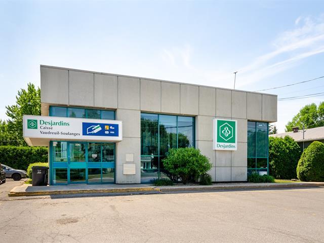 Bâtisse commerciale à vendre à Saint-Clet, Montérégie, 336, Chemin de la Cité-des-Jeunes, 12157259 - Centris.ca