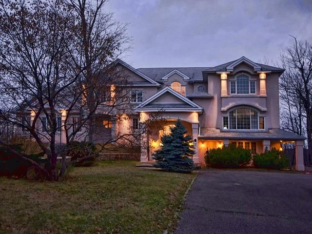Maison à vendre à Sainte-Anne-des-Lacs, Laurentides, 45, Chemin des Loriots, 25277785 - Centris.ca