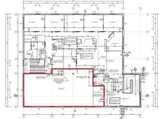 Commercial unit for rent in Saint-Hyacinthe, Montérégie, 5700, boulevard  Laurier Ouest, suite 2, 19915645 - Centris.ca