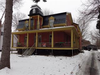 Duplex à vendre à Trois-Rivières, Mauricie, 4550 - 4552, Rue  Notre-Dame Ouest, 14751978 - Centris.ca