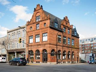 Immeuble à revenus à vendre à Montréal (Le Sud-Ouest), Montréal (Île), 1850, Rue  Notre-Dame Ouest, 10500991 - Centris.ca