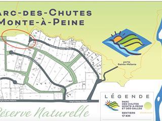 Terrain à vendre à Sainte-Mélanie, Lanaudière, Avenue de la Champs-Vallons, 9395312 - Centris.ca