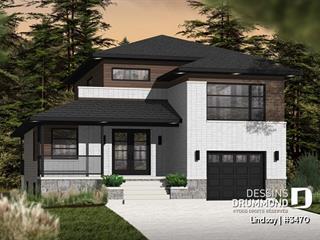 Maison à vendre à Saint-Colomban, Laurentides, Rue de Liège, 27143589 - Centris.ca