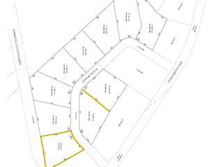 Lot for sale in Fossambault-sur-le-Lac, Capitale-Nationale, 613, Rue des Bruants, 25761726 - Centris.ca