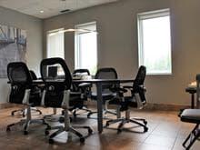 Commercial unit for rent in Montréal (Mercier/Hochelaga-Maisonneuve), Montréal (Island), 6494, Rue  Beaubien Est, suite 108, 21272304 - Centris.ca