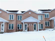 Condominium house for sale in Sherbrooke (Fleurimont), Estrie, 1286, Rue des Immortelles, 18917893 - Centris.ca