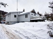 House for sale in Chertsey, Lanaudière, 6421, Chemin du Lac-d'Argent, 13166962 - Centris.ca
