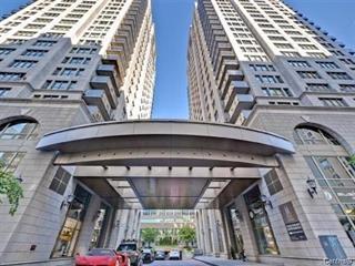 Condo / Appartement à louer à Montréal (Ville-Marie), Montréal (Île), 1210, boulevard  De Maisonneuve Ouest, app. 8C, 24631313 - Centris.ca