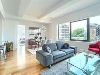Condo / Apartment for rent in Montréal (Ville-Marie), Montréal (Island), 1010, Rue  Sainte-Catherine Est, apt. 604, 12031190 - Centris.ca