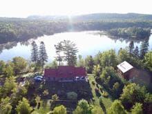 House for sale in Saint-Mathieu-du-Parc, Mauricie, 400, Chemin du Lac-Brulé, 22576460 - Centris.ca