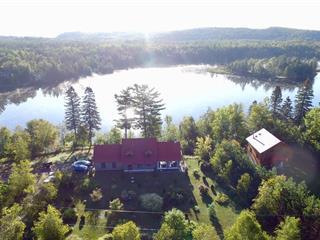 Maison à vendre à Saint-Mathieu-du-Parc, Mauricie, 400, Chemin du Lac-Brulé, 22576460 - Centris.ca