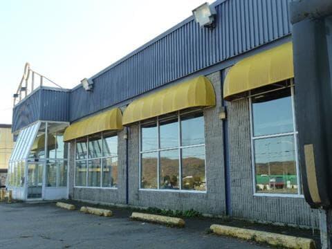 Commercial building for sale in Sainte-Agathe-des-Monts, Laurentides, 88, Rue  Sainte-Agathe, 10989592 - Centris.ca