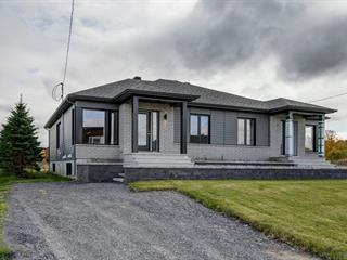 Maison à vendre à Saint-Agapit, Chaudière-Appalaches, 1129, Rue  Talbot, 24060267 - Centris.ca