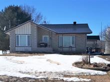 Maison à vendre à Saint-Félix-de-Valois, Lanaudière, 101, 3e rg de Brandon, 24882227 - Centris.ca