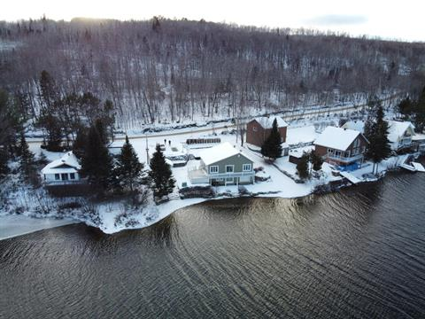 Maison à vendre à Amherst, Laurentides, 210, Chemin du Pavillon, 28426922 - Centris.ca