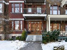 Condo à vendre à Montréal (Outremont), Montréal (Île), 704, Avenue  Bloomfield, 17136459 - Centris.ca