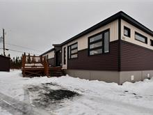 Mobile home for sale in Val-d'Or, Abitibi-Témiscamingue, 101, Rue du Curé-Quenneville, 25237671 - Centris.ca