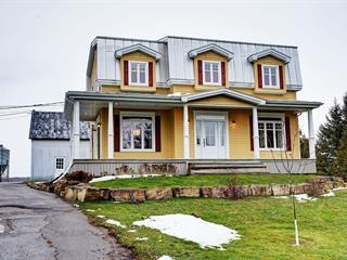 Ferme à vendre à Saint-Eustache, Laurentides, 645, Chemin de la Rivière Nord, 12273208 - Centris.ca