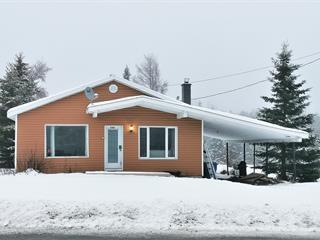 House for sale in La Doré, Saguenay/Lac-Saint-Jean, 3380, Rang  Saint-Paul, 12665241 - Centris.ca