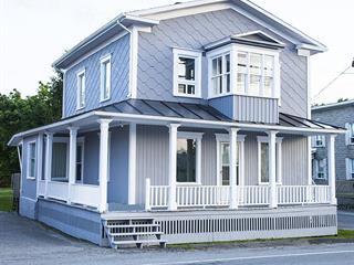 Maison à vendre à Saint-Honoré-de-Shenley, Chaudière-Appalaches, 440, Rue  Principale, 14318568 - Centris.ca