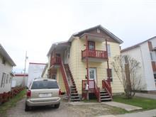 Triplex à vendre à Dolbeau-Mistassini, Saguenay/Lac-Saint-Jean, 1251 - 1255, Rue des Cèdres, 19578964 - Centris.ca