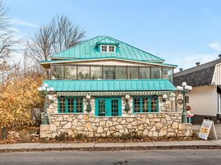 Bâtisse commerciale à vendre à Hudson, Montérégie, 510, Rue  Main, 27509429 - Centris.ca