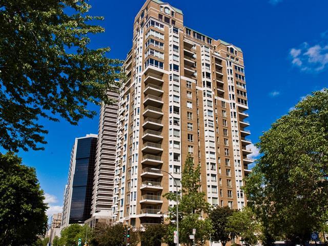 Condo à vendre à Westmount, Montréal (Île), 1, Avenue  Wood, app. 402, 27975173 - Centris.ca
