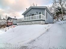 Maison mobile à vendre à Saint-Sauveur, Laurentides, 8, Chemin des Habitations-des-Monts, 19856653 - Centris.ca