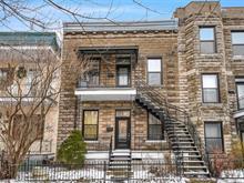 Duplex à vendre à Rosemont/La Petite-Patrie (Montréal), Montréal (Île), 6750 - 6752, Rue  De Saint-Vallier, 13692010 - Centris.ca