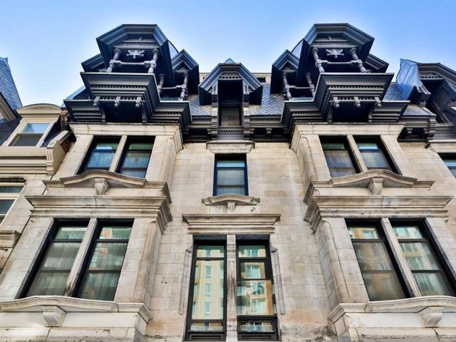 Condo for sale in Montréal (Ville-Marie), Montréal (Island), 1212, Rue  Bishop, apt. 706, 24696478 - Centris.ca