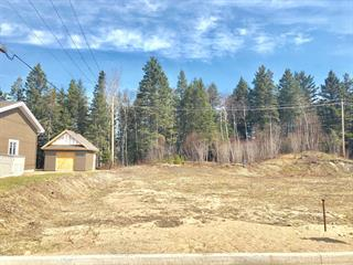 Lot for sale in Clermont (Capitale-Nationale), Capitale-Nationale, 125, Rue  Beauregard, 9735374 - Centris.ca