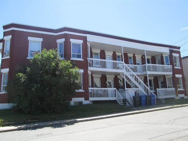 Quadruplex à vendre à Shawinigan, Mauricie, 401 - 403, 8e Avenue, 28987829 - Centris.ca