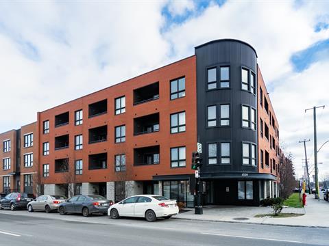 Condo for sale in Montréal (Mercier/Hochelaga-Maisonneuve), Montréal (Island), 4550, Rue  Hochelaga, apt. 318, 24739618 - Centris.ca