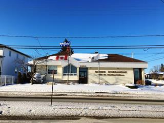 Bâtisse commerciale à vendre à Thetford Mines, Chaudière-Appalaches, 2093, Rue  Notre-Dame Est, 18013391 - Centris.ca