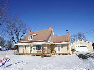 Fermette à vendre à Pierreville, Centre-du-Québec, 85, Rang du Petit-Bois, 23222742 - Centris.ca